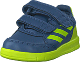 adidas Sport Performance - Altasport Cf I Raw Steel/sesoye/grey