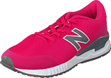 New Balance - Kv005pwy Pink/white