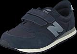 New Balance - Ke420nhy Navy