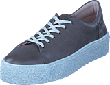 Sneaky Steve - Sly Grey Leather