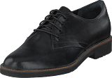 Rockport - Tm Abelle Laceup Black Leather
