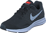 Nike - Downshifter 7 Gs Anthracite/pure Platinum-black