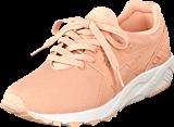 Asics - Gel-kayano Trainer Evo Gs Pink/white