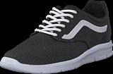 Vans - Ua Iso 1.5 Mesh Black/asphalt/white