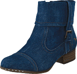 Mustang - 1279503 Denim Blue