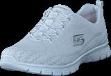 Skechers - Ez Flex 3 Wht
