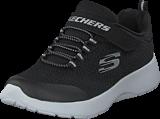 Skechers - Dynamight Blk
