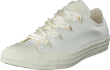 Converse - Ct All Star Big Eyelets Egret/egret/egret