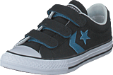 Converse - Star Player 3v - Ox Black/aegean Storm/white