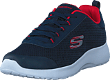 Skechers - Dynamight Nvrd