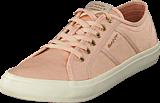 Gant - Zoe Sneaker Silver Pink