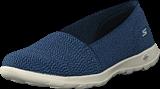 Skechers - Go Walk Lite Navy
