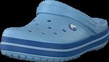 Crocs - Crocband Chambray Blue/blue Jean